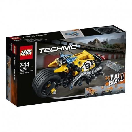 Lego® 42058 Moto Acrobática