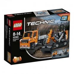Lego® 42060 Equipo de Trabajo en Carretera