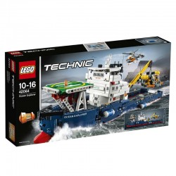 Lego® 42064 Explorador Oceánico