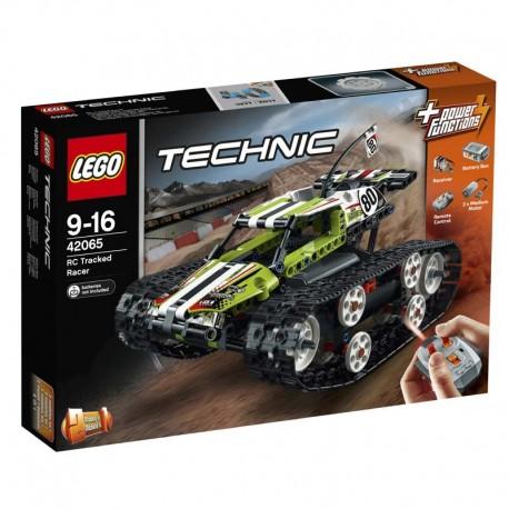 Lego® 42065 Deportivo Todoterreno RC