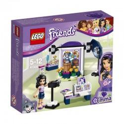 Lego® 41305 Estudio Fotográfico de Enma