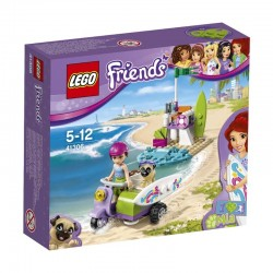 Lego® 41306 Moto Playera de Mia