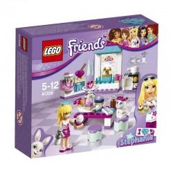 Lego® 41308 Pasteles de Amistad de Stephanie