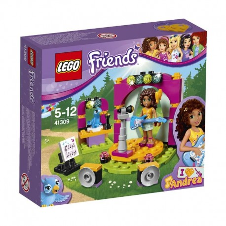 Lego® 41309 Dueto Musical de Andrea