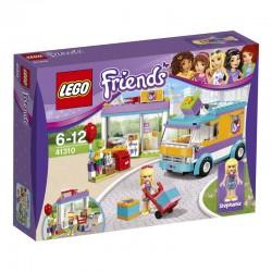 Lego® 41310 Servicio de Entrega de Regalos de Heartlake