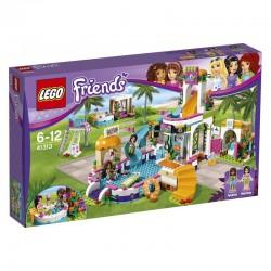 Lego® 41313 Piscina de Verano de Heartlake