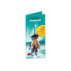 Playmobil® 6658 LLavero Pirata