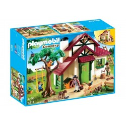 Playmobil® 6811 Casa del Bosque
