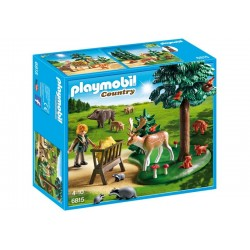 Playmobil® 6815 Animales del Bosque