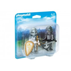 Playmobil® 6847 Duo Pack Caballeros