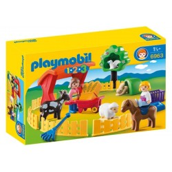 Playmobil® 6963 Recinto de Animales