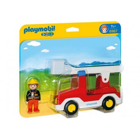 Playmobil® 6967 Camión de Bomberos