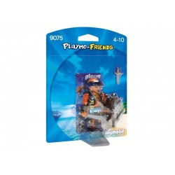 Playmobil® 9075 Pirata