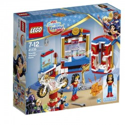 Lego® 41235 Dormitorio de Wonder Woman™