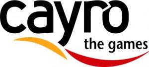 Logo Cayro