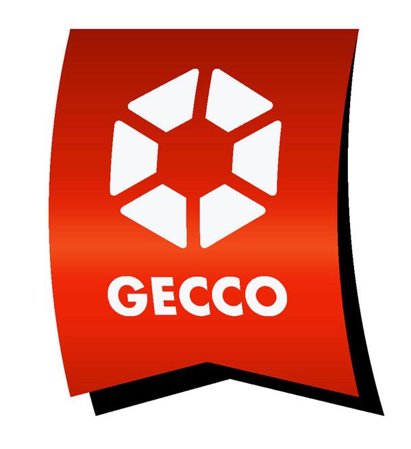 Logo Gecco