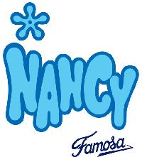 Logo Muñeca Nancy