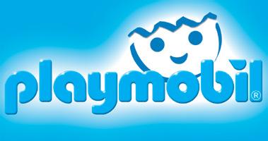 Logo Playmobil®
