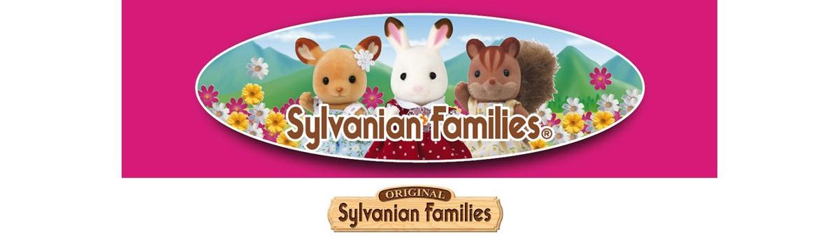 Sylvanian Families en Hola Caracola