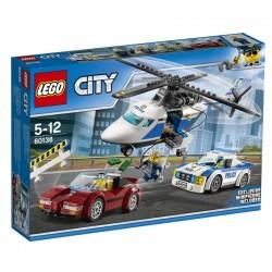 Lego® 60138 Persecución por la Autopista