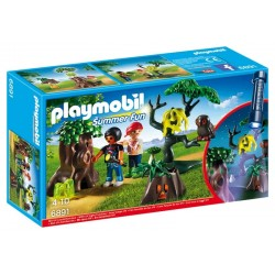 Playmobil® 6891 Paseo Nocturno