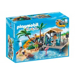 Playmobil® 6979 Isla Resort