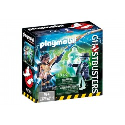 Playmobil® 9224 Spengler y Fantasma