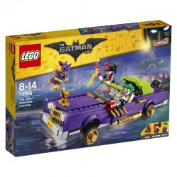 Lego® 70906 Coche modificado de The Joker™