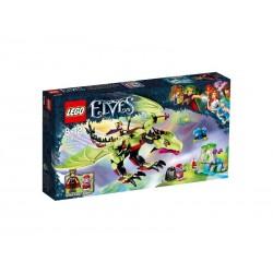 Lego® 41183 Dragón Malvado del Rey de los Duendes