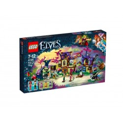 Lego® 41185 Rescate Mágico del Poblado de los Duendes