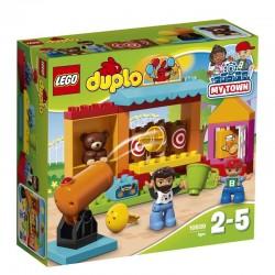 Lego® 10839 Puesto de Tiro al Blanco