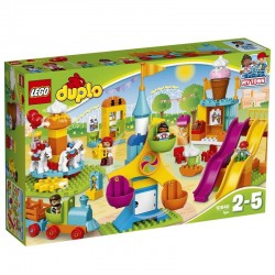 Lego® 10840 Gran Feria
