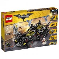 Lego® 70917 Batmóvil Mejorado