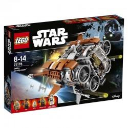 Lego® 75178 Quadjumper™ de Jakku
