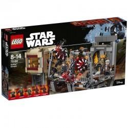 Lego® 75180 Huida de Rathtar™