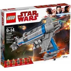 Lego® 75188 Bombardero de la Resistencia