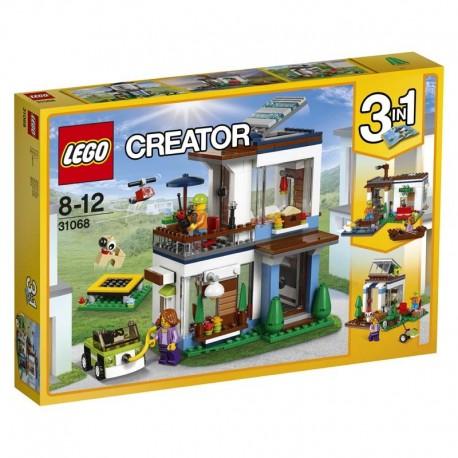 Lego® 31068 Casa Modular Moderna