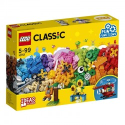 Lego® 10712 Ladrillos y Engranajes