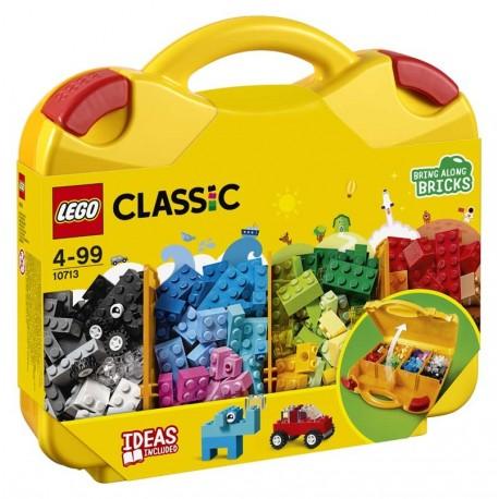 Lego® 10713 Maletín Creativo