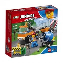 Lego® 10750 Camión de Obras en Carretera