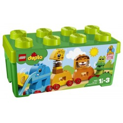 Lego® 10863 Caja de Ladrillos: Mis Primeros Animales