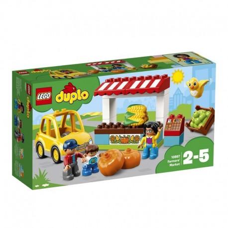 Lego® 10867 Mercado de la Granja