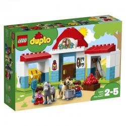 Lego® 10868 Establo de los Ponis