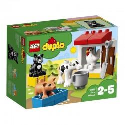 Lego® 10870 Animales de la Granja