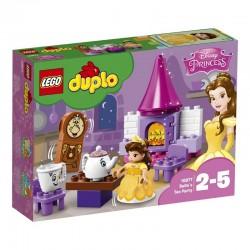 Lego® 10877 Fiesta de Té de Bella