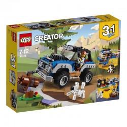Lego® 31075 Aventuras Lejanas