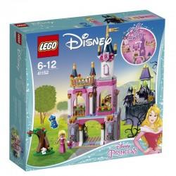 Lego® 41152 Castillo de Cuento de la Bella Durmiente