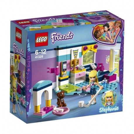 Lego® 41328 Dormitorio de Stephanie