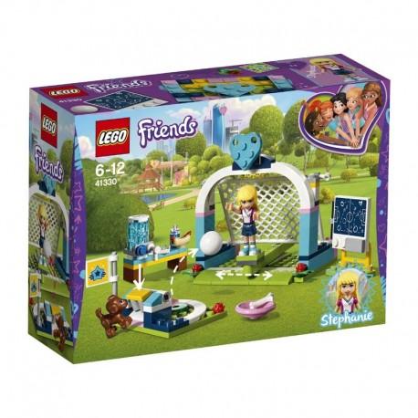 Lego® 41330 Entrenamiento de Fútbol de Stephanie