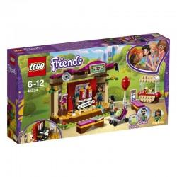 Lego® 41334 Actuación en el Parque de Andrea